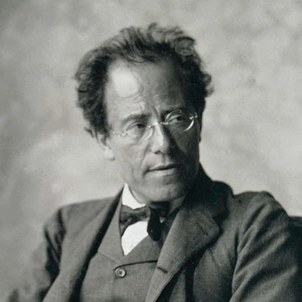 In the time of Gustav Mahler